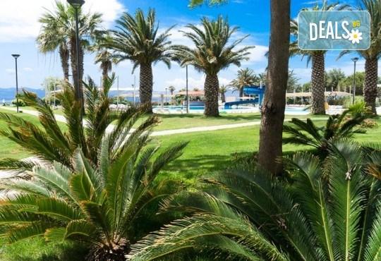 На море през септември в Чешме, Турция, с Глобус Холидейс! 7 нощувки All Inclusive в хотел Grand Hotel Ontur Cesme 5*, безплатно за дете до 12 г. - Снимка 14