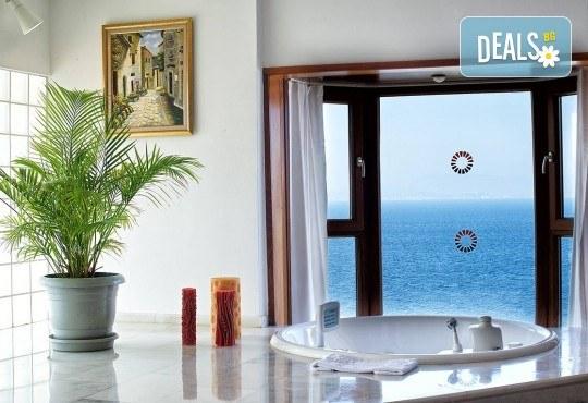 На море през септември в Чешме, Турция, с Глобус Холидейс! 7 нощувки All Inclusive в хотел Grand Hotel Ontur Cesme 5*, безплатно за дете до 12 г. - Снимка 6