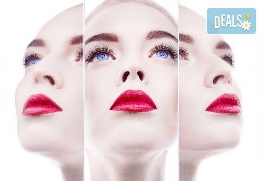 Заличете следите на времето! Инжективна мезотерапия на лице, шия или деколте от Дерматокозметични центрове Енигма! - Снимка 3