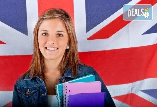 Индивидуално интензивно обучение по английски език на ниво по избор в Езиков център Ниведа! - Снимка 3