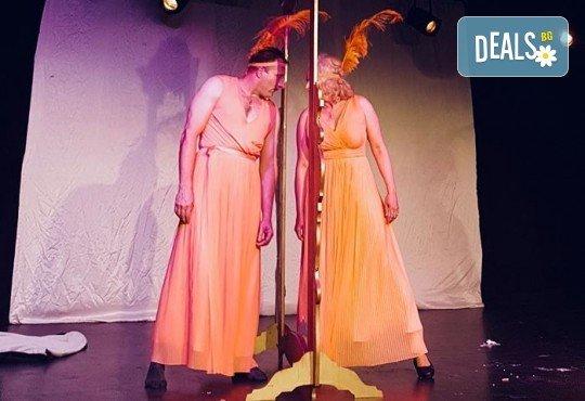 Гледайте представлението La Comedia на 27-ми септември (четвъртък) от 19:30 ч. в Нов Театър НДК! - Снимка 4