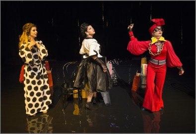 """Много смях с героите на Гогол в """"Женитба! Гледайте на 12.10. в Театър ''София'', от 19ч., билет за един - Снимка"""