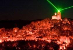 """Вижте празничния аудио-визуален спектакъл """"Звук и светлина"""" на 22.09. във Велико Търново! Транспорт и туристическа програма от ТА Поход - Снимка"""
