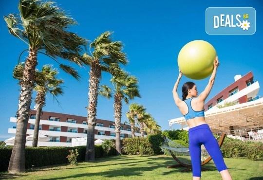 Изпратете лятото с луксозна почивка в Grand Park Bodrum 5*, Турция! 7 нощувки на база Ultra All Inclusive, безплатно за дете до 12.99г. - Снимка 16