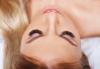 Блестящ поглед! Поставяне на диамантени мигли по метода косъм по косъм в Соларно студио Какао! - thumb 2