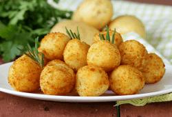 Специално предложение за Вашия повод! Вземете 1 кг. апетитни картофени крокети от My Style Event! - Снимка