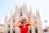 Есенна екскурзия до Верона, Венеция и Милано! 3 нощувки със закуски, самолетен билет и ръчен багаж, летищни такси, водач и туристически обиколки в Милано и Верона! - thumb 1