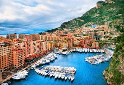 Самолетна екскурзия до Барселона и перлите на Френската ривиера - Кан, Монако, Сен Тропе, Монте Карло и Ница! 4 нощувки и закуски, билет и летищни такси, трансфери! - Снимка