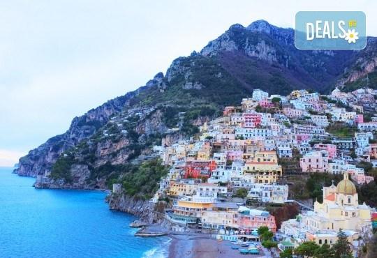 През октомври до Барселона, Лигурия, Сен Тропе, Монако и Ница! 5 нощувки със закуски, самолетен билет и полет до Милано, летищни такси, трансфери и туристически обиколки - Снимка 7
