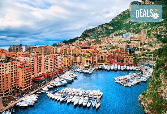 През октомври до Барселона, Лигурия, Сен Тропе, Монако и Ница! 5 нощувки със закуски, самолетен билет и полет до Милано, летищни такси, трансфери и туристически обиколки - Снимка 11