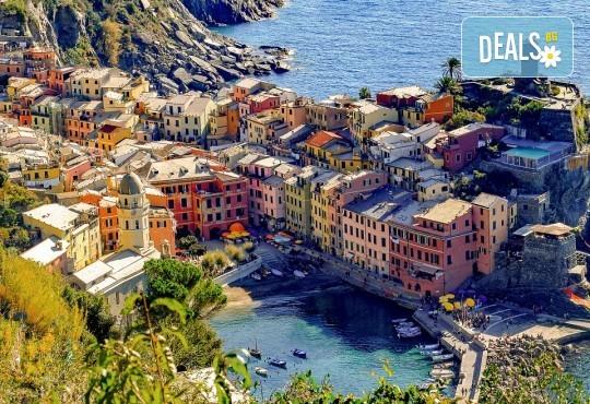 През октомври до Барселона, Лигурия, Сен Тропе, Монако и Ница! 5 нощувки със закуски, самолетен билет и полет до Милано, летищни такси, трансфери и туристически обиколки - Снимка 8