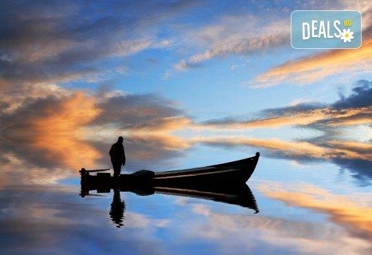 За 1 ден до природен резерват Лимни Керкини и Кукуш, Гърция! Транспорт, водач и програма от Дениз Травел! - Снимка 3
