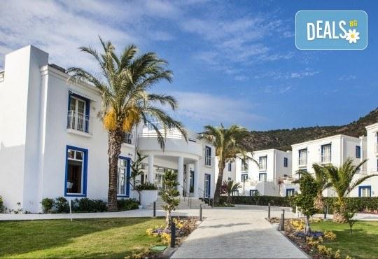 Почивка в Labranda TMT Bodrum Resort 5*, Бодрум, с Караджъ Турс! 7 нощувки на база Ultra All Inclusive - Снимка 3