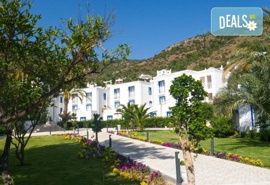 Почивка в Labranda TMT Bodrum Resort 5*, Бодрум, с Караджъ Турс! 7 нощувки на база Ultra All Inclusive - Снимка 4