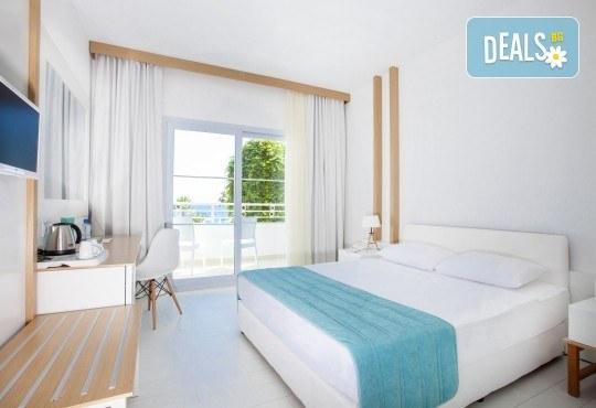 Почивка в Labranda TMT Bodrum Resort 5*, Бодрум, с Караджъ Турс! 7 нощувки на база Ultra All Inclusive - Снимка 5