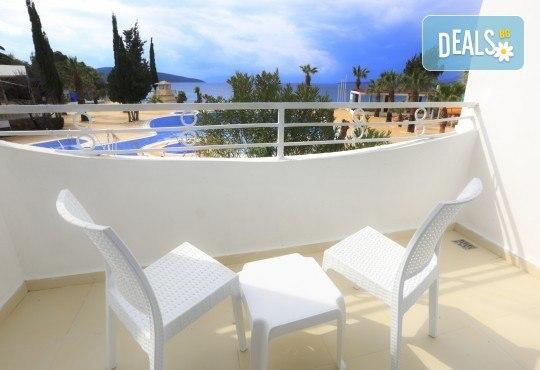Почивка в Labranda TMT Bodrum Resort 5*, Бодрум, с Караджъ Турс! 7 нощувки на база Ultra All Inclusive - Снимка 7