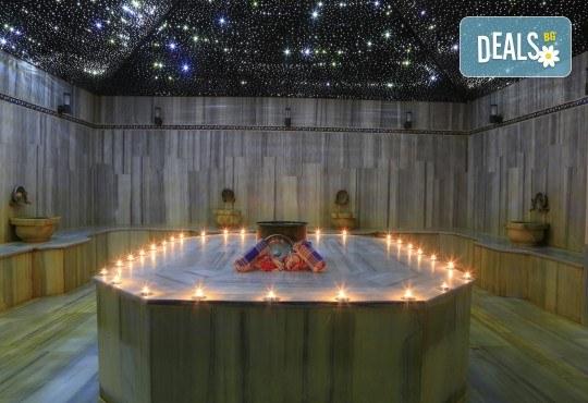Почивка в Labranda TMT Bodrum Resort 5*, Бодрум, с Караджъ Турс! 7 нощувки на база Ultra All Inclusive - Снимка 16