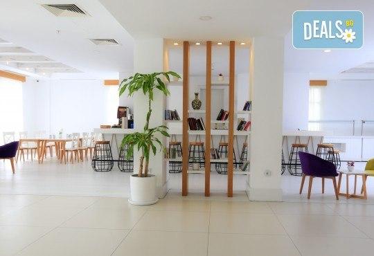Почивка в Labranda TMT Bodrum Resort 5*, Бодрум, с Караджъ Турс! 7 нощувки на база Ultra All Inclusive - Снимка 10