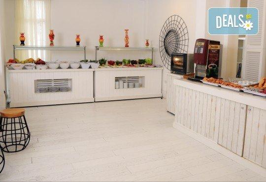 Почивка в Labranda TMT Bodrum Resort 5*, Бодрум, с Караджъ Турс! 7 нощувки на база Ultra All Inclusive - Снимка 11