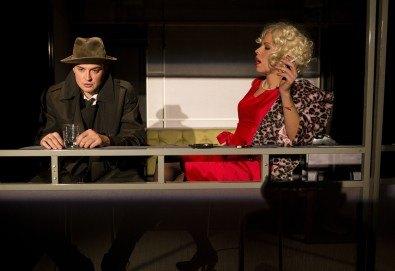 Вечер на комедията с Апартаментът на 7-ми октомври (неделя) в МГТ Зад канала! - Снимка