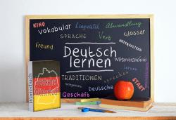 Искате да научите немски? Запишете се на делнично групово обучение по немски език на ниво А1 в Tanya's language School! - Снимка
