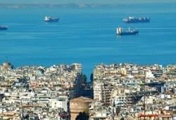 Екскурзия през октомври до Солун и Паралия Катерини! 2 нощувки със закуски, транспорт и екскурзовод от агенция Поход! - Снимка
