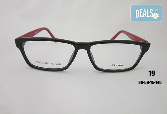 Очила с антирефлексно, хидрофобно и антистатично покритие, с диоптер или без, рамка и стъкла по избор от Vision Class Optic! - Снимка 20