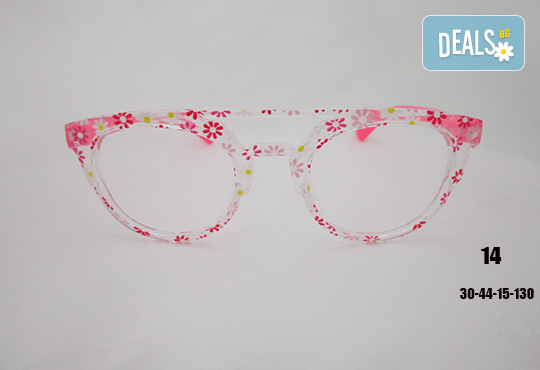 Очила с антирефлексно, хидрофобно и антистатично покритие, с диоптер или без, рамка и стъкла по избор от Vision Class Optic! - Снимка 15