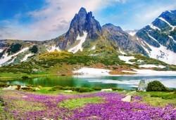 Еднодневна екскурзия на 06.10. до Седемте Рилски езера - транспорт, екскурзовод и планински водач от TA Поход! - Снимка