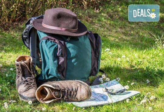 Еднодневна екскурзия през октомври до връх Мальвица - един от най-красивите върхове в България! Tранспорт, екскурзовод и планински водач от TA Поход! - Снимка 2