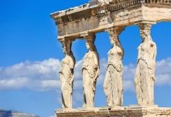 Самолетна екскурзия до Атина, на дата по избор до декември, със Z Tour! 3 нощувки със закуски в Aristoteles Hotel 3*, самолетен билет, застраховка, летищни такси - Снимка