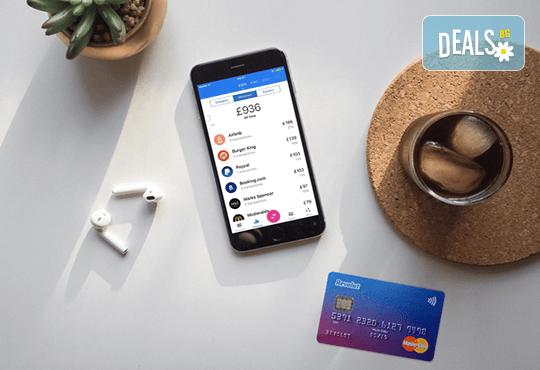 Вземете Вашата карта Revolut и се разплащайте без допълнителни такси с над 130 валути! - Снимка 1