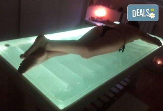 Релаксираща СПА терапия на цяло тяло със 100% натурални масажни свещи Abogea и ароматни масла в Anima Beauty&Relax! - Снимка 6