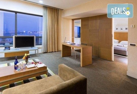 Нова година в Истанбул, Турция, в Хотел Radisson Blu Conference & Airport 5*: 3 нощувки със закуски и 2 вечери, възможност за транспорт - Снимка 5
