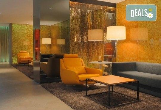 Нова година в Истанбул, Турция, в Хотел Radisson Blu Conference & Airport 5*: 3 нощувки със закуски и 2 вечери, възможност за транспорт - Снимка 7