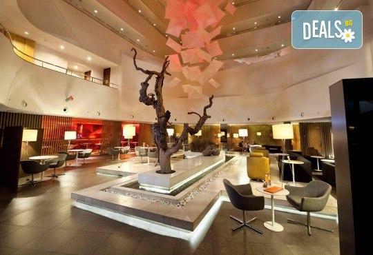Нова година в Истанбул, Турция, в Хотел Radisson Blu Conference & Airport 5*: 3 нощувки със закуски и 2 вечери, възможност за транспорт - Снимка 6