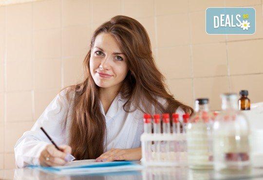 Изследване на фоликулостимулиращ хормон, естрадиол и пролактин, за превенция на женското здраве от Кари Лаб! - Снимка 3