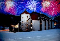 Нова година 2019 в Сърбия, Бързече, Apart Hotel Kopaonik! 2 или 3 нощувки със закуски, обеди и вечери, едната - празнична с неограничени напитки, възможност за транспорт - Снимка
