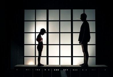 Last minute! Гледайте премиерата на Законът на Архимед в МГТ Зад канала на 29-ти септември (събота) от 19 часа! - Снимка