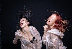 Гледайте спектакъла Пияните на 15-ти октомври (понеделник) в Малък градски театър Зад канала! - Снимка