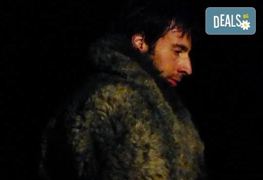 Гледайте премиерната постановка Антихрист по Емилиян Станев на 01.10. от 19ч. в Нов Театър НДК! - Снимка 5