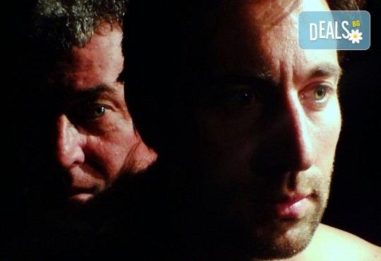 Гледайте премиерната постановка Антихрист по Емилиян Станев на 01.10. от 19ч. в Нов Театър НДК! - Снимка 3