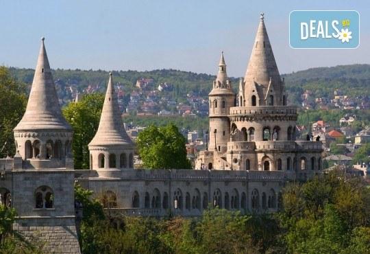 Самолетна екскурзия до Будапеща със Z Tour, на дата по избор до януари 2019! 3 нощувки със закуски в хотел 3*, билет, летищни такси и трансфери! - Снимка 8