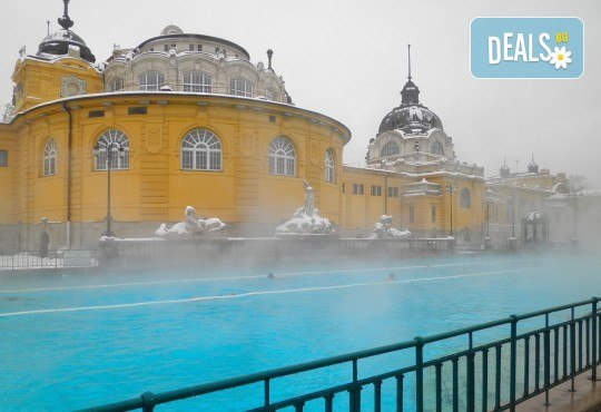 Коледно настроение с екскурзия през декември до Прага и Будапеща! 3 нощувки със закуски в хотел 2*/3*, транспорт и водач! - Снимка 5
