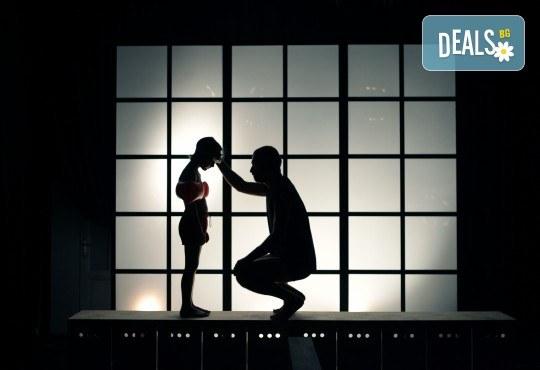 Гледайте Законът на Архимед в Малък градски театър Зад канала на 6-ти октомври (събота) от 19 часа! - Снимка 3