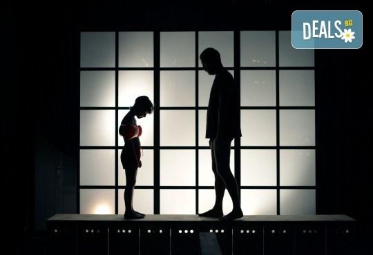 Гледайте Законът на Архимед в Малък градски театър Зад канала на 6-ти октомври (събота) от 19 часа! - Снимка 5