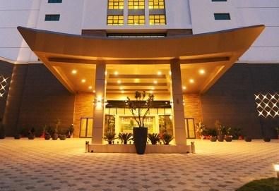 Нова година 2019 в Amara Sealight Elite Hotel 5*, Кушадасъ, Турция! 3 или 4 нощувки на база 24 Н Ultra All Inclusive, Празнична Гала вечеря с шоу програма - Снимка