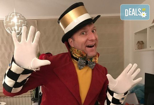 Last minute! Българо-френската комедия La Comedia на 4-ти октомври (четвъртък) от 19:00 часа в Нов Театър НДК! - Снимка 3