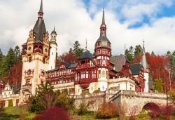Екскурзия до Румъния през октомври или ноември със Запрянов Травел! 2 нощувки със закуски, транспорт и панорамна обиколка на Букурещ - Снимка