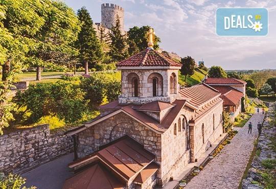 Екскурзия през ноември до Белград, Сърбия! 1 нощувка със закуска, транспорт, посещение на крепостта Калемегдан и църквата Св. Сава! - Снимка 4